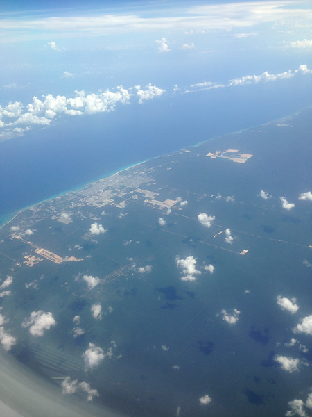 Grand Cayman Island - 2014