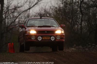 CNY RallyX 11-11-2012
