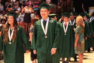 2015 CHS Graduation-Daniel