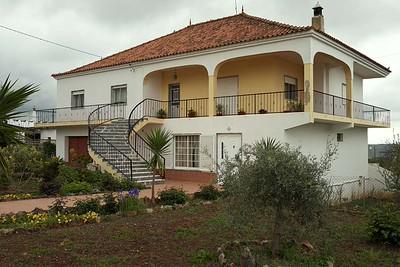 From the road [N124] between Salir and Alte, Algarve