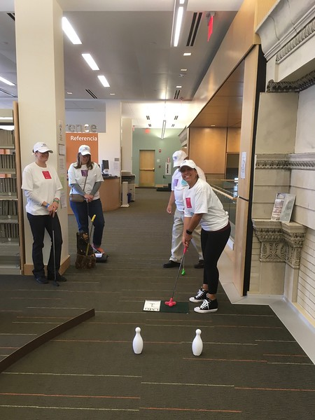 """Our first TEAM !  They signed up weeks in advance and came dressed in matching shirts and caps for Foster MA """"Every Parent Makes a Difference."""" <a href=""""https://www.facebook.com/FosterMA.DCF"""">Foster MA </a> is a program of Massachusetts Dept of Children and Families (DCF). See https://www.mass.gov/foster-care"""