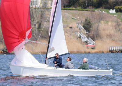 2015 MBC Sailing