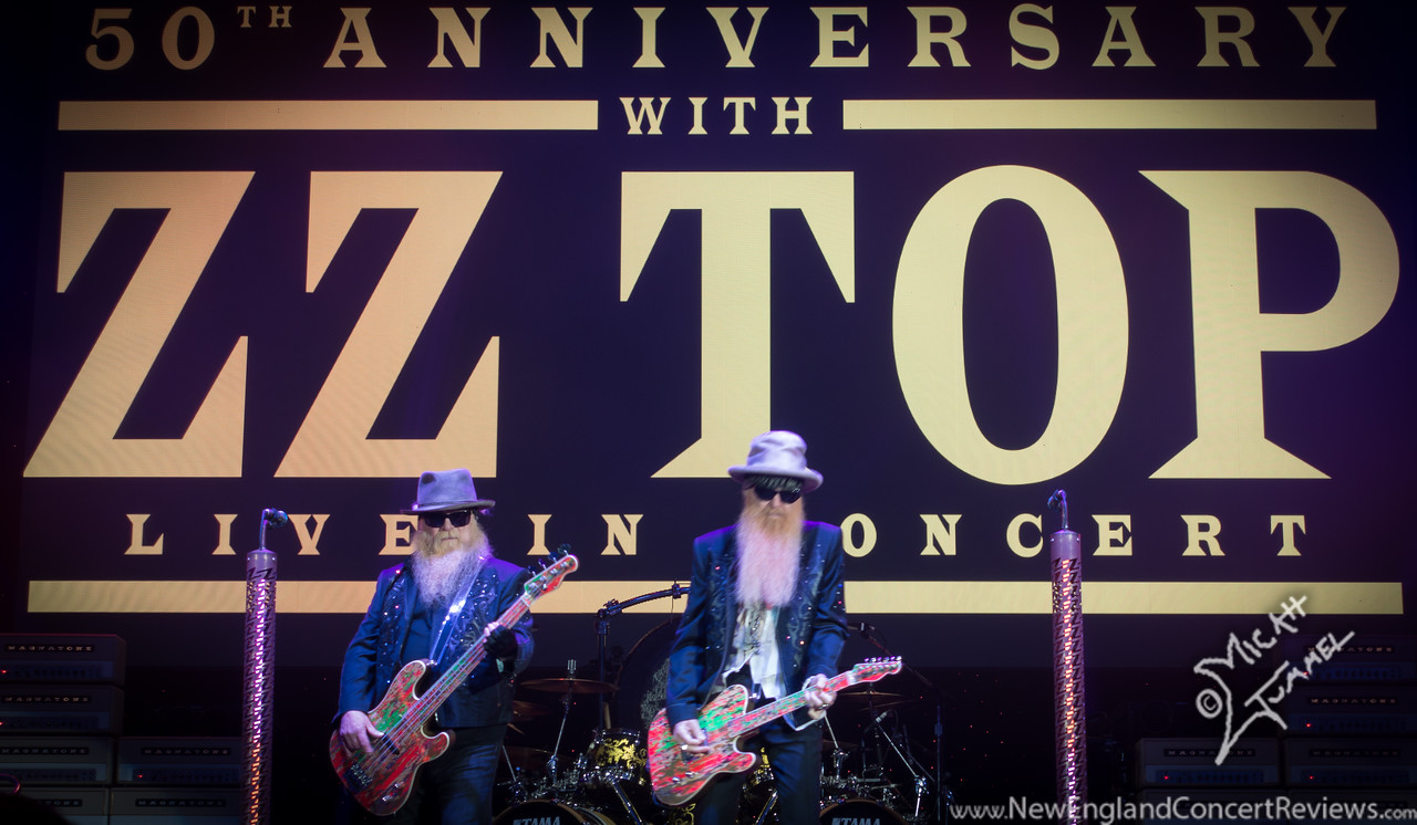ZZ Top Cheap Trick