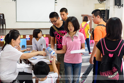 20160806 JCI Pearl Youth Camp