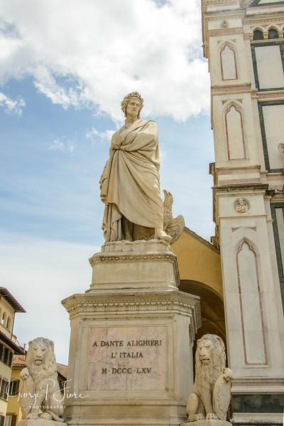 Florence Ita 2016