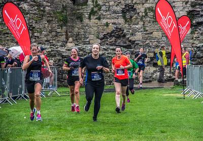 2018 Beaumaris Run Fest - 10 Finish Pictures