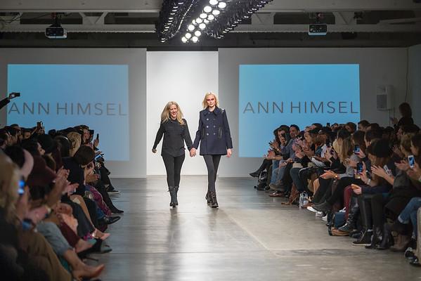 2015-02-15 - Ann Himsel - Nolcha Fashion Show