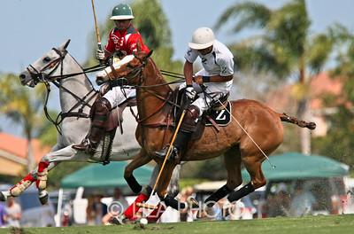 Polo 2009 Season Favorites
