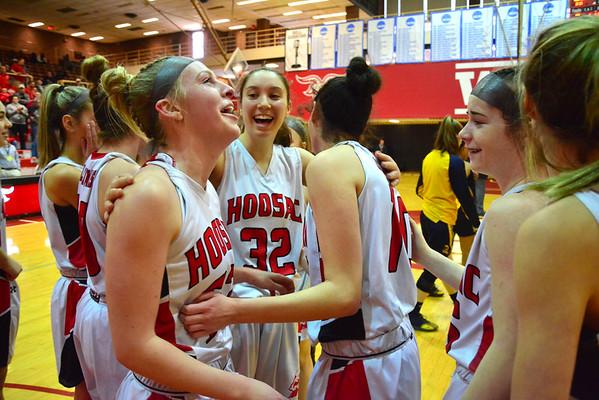 Hoosac Valley Girls win MIAA Division III State Title - 031619