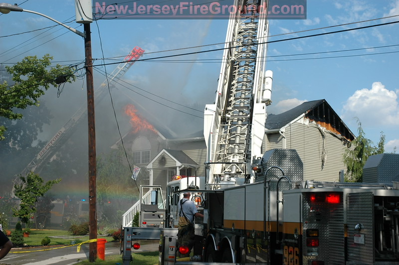 7-19-2008(Gloucester County)DEPTFORD 730 Willis Ave-3rd Alarm Dwelling