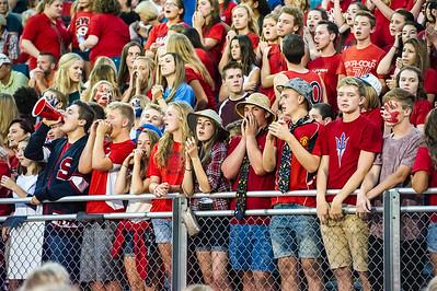 SHS Fans 2015-16