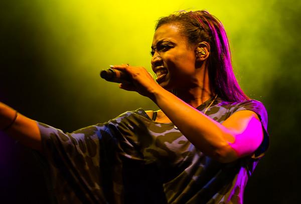 V Festival 2012 - Beverley Knight