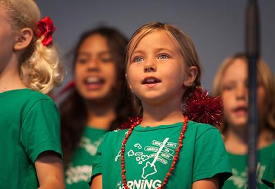2012 Christmas Celebration