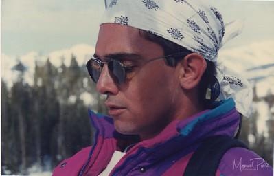 1997 Crested Butte Ski
