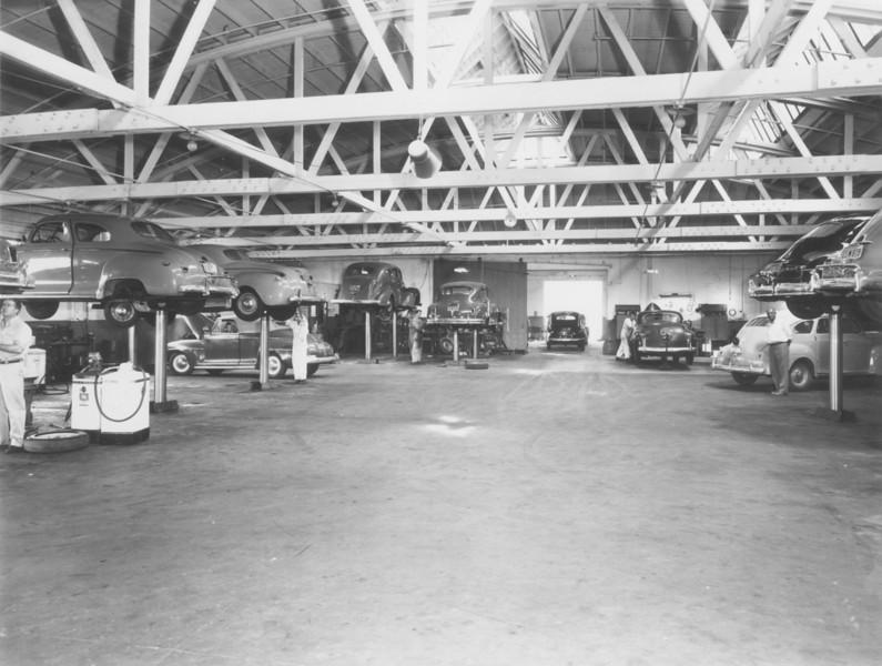 1948, Service Department