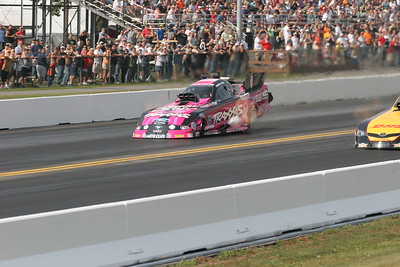 10-06-13 Maple Grove-NHRA Auto Plus Nationals