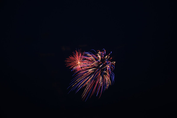 Celina Fireworks
