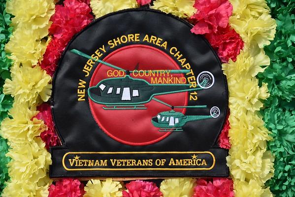 Jersey Shore VVA Chapter 12 - Color Guard