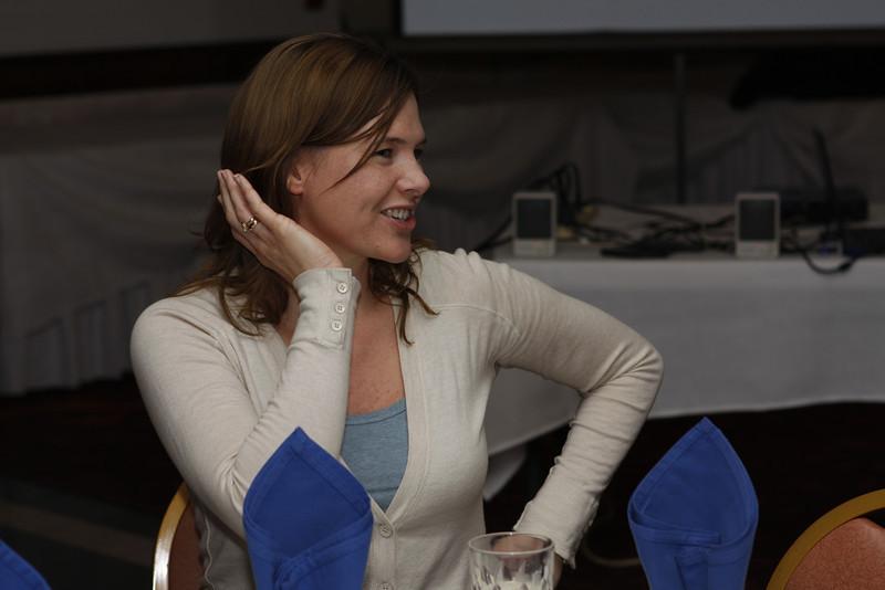 Amber Larson