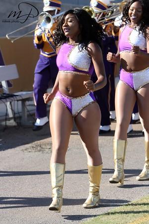 Alcorn State & Texas Southern