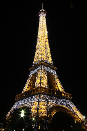 Paris08. Ooh LA LA
