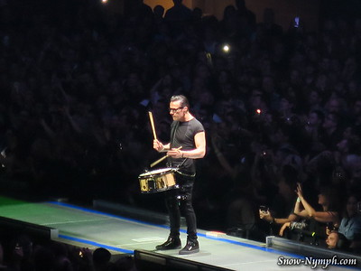 2018-05-16  One more time!  U2 eXPERIENCE + iNNOCENCE Tour 2018