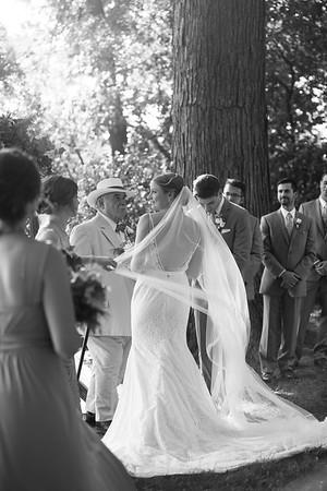 Sara + Kevin Wedding