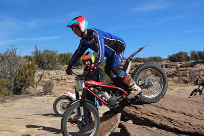 NMTA Trials Event, Awards Presentation and Camp at San Ysidro Trials Area  March 6-8, 2021