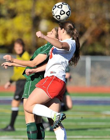 11-05-2011 Northern Highlands 3 vs. Ramapo 1 @ Ramapo Bergen County Championship