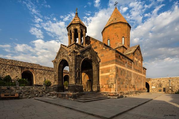 Georgia & Armenia 2017