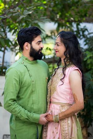 Mudra & Manthan Ring Ceremony