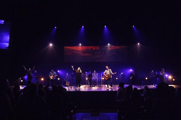 Worship Night - Thurs