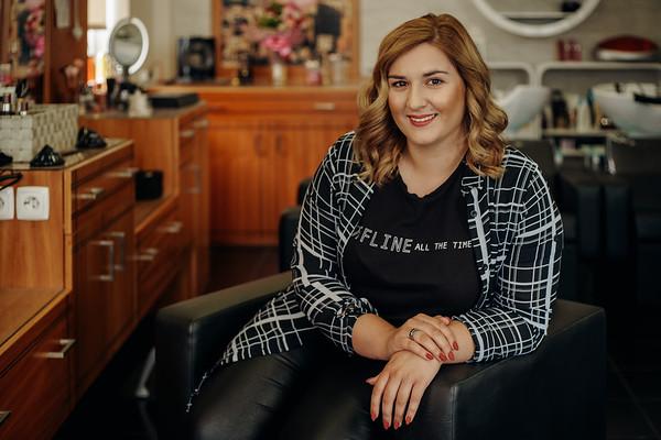 Catarina Hair Studio