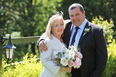 Annette & Tony Nutfield Priory