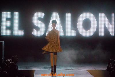 2013-04-13 - KBS - El Salon @ 303 Fashion Week