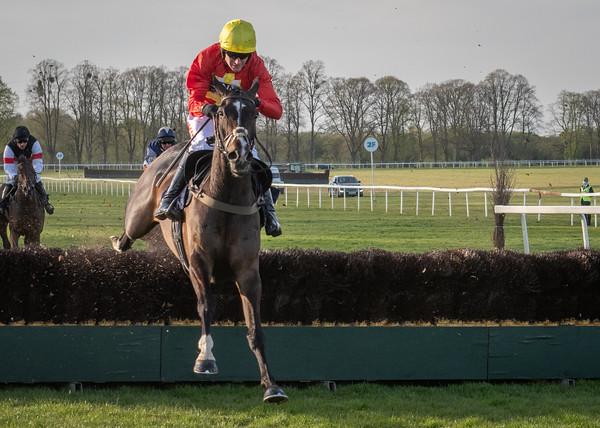 Race 6 - Butler's Brief