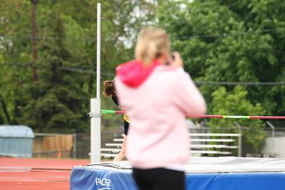 2009-05-06 Warrior-Elk Challenge Girls High Jump