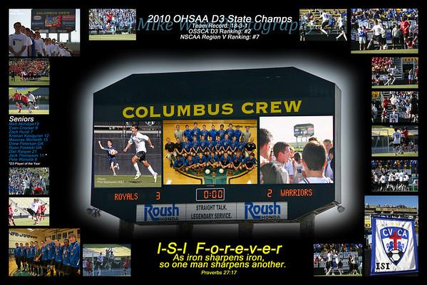 CVCA Soccer