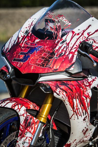 07.30.17 - TTS Bloody Yamaha R1
