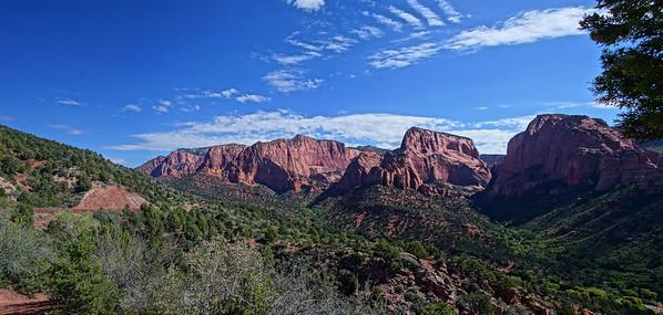 Southern Utah and Northern Arizona