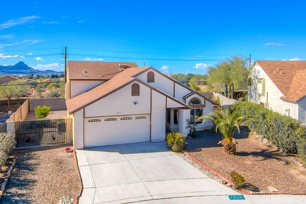 For Sale 4560 W. Joshua Ln., Tucson, AZ 85741