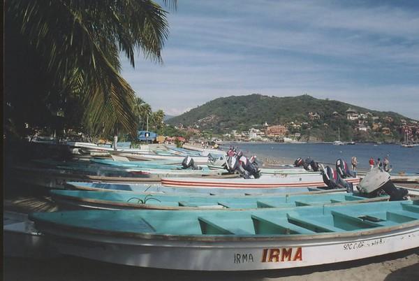 Shannon's Springbreak- Acapulco-Manzanillo-xjejetinio