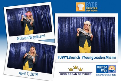 United Way Young Leaders Brunch 2019