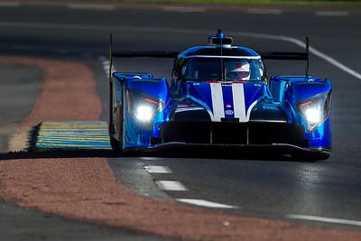2018 - Le Mans 24 Hours
