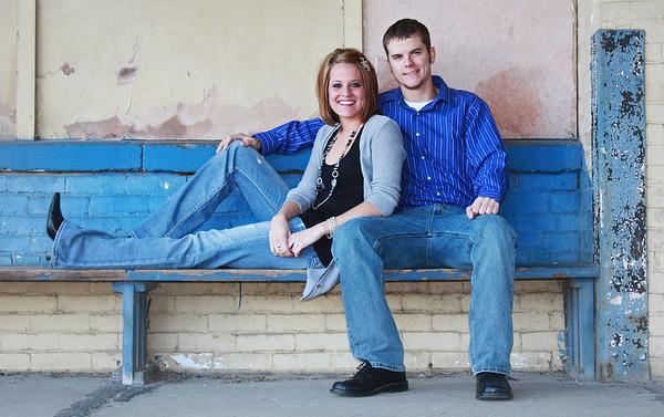 Jake & Kristie 2