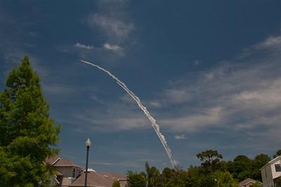 Atlantis Launch 05.14.10