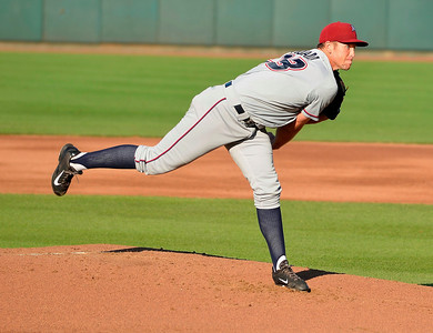 Cardinals v Naturals 14 jun 2014