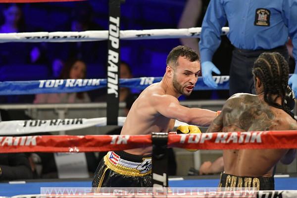 Barulio Rodriguez vs. Christopher Diaz