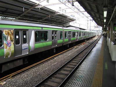 Tokyo March 2006
