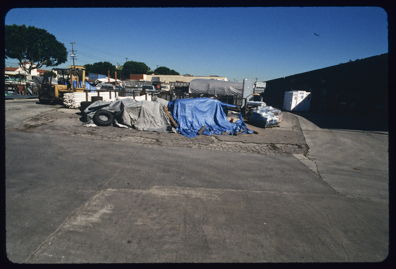 Angelus Sheet Metal Manufacturing Company, Los Angeles, 2005